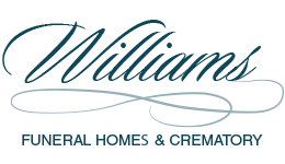 Williams Funeral Homes & Crematory